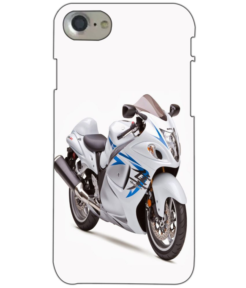 Apple iPhone 7 Plus Printed Cover By AKP SUBLIMATION