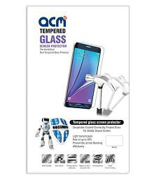 Micromax Canvas Juice 4G Q461 Screen Guards: Buy Micromax