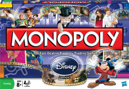 Monopoly Other Assorted Board Games