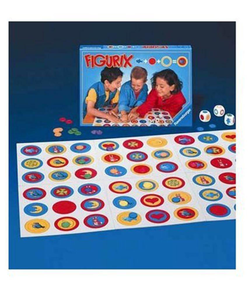 Ravensburger Other Assorted Board Games