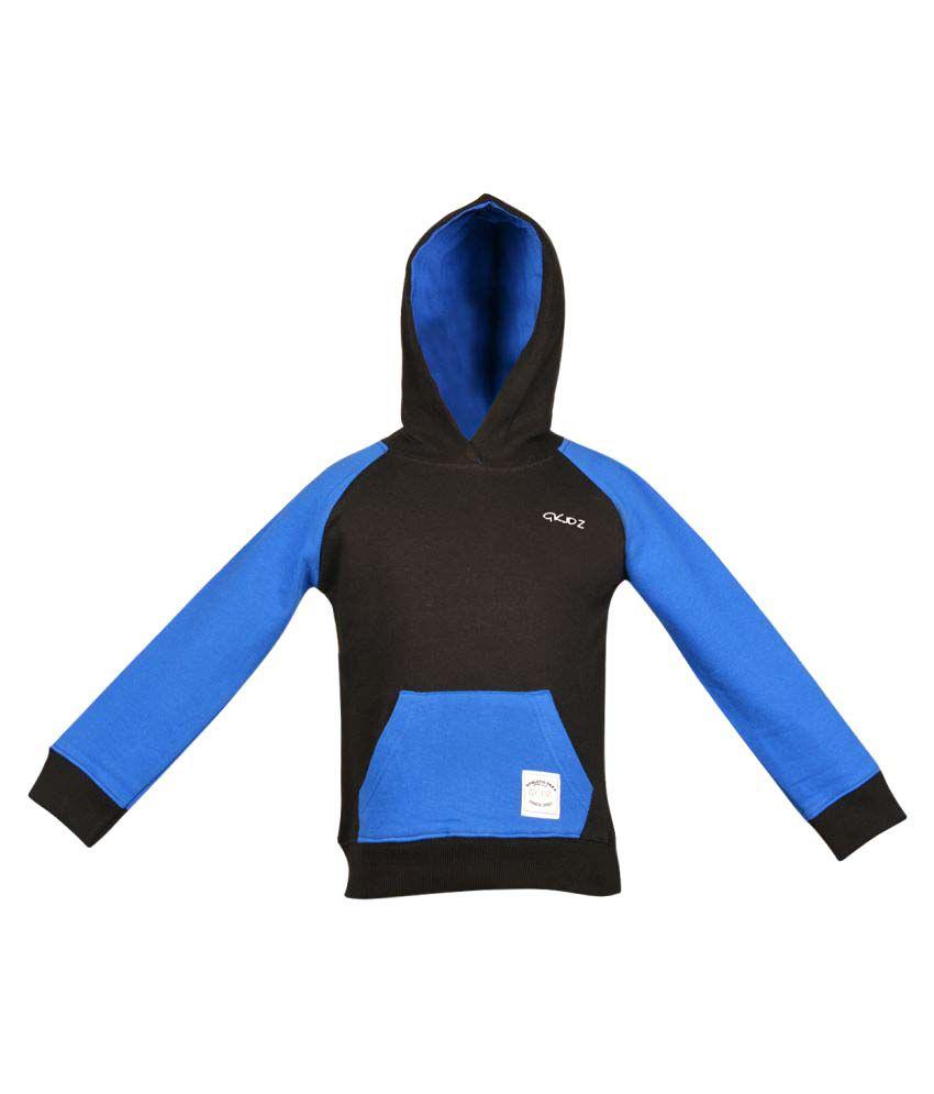 Gkidz Black Fleece Sweatshirts