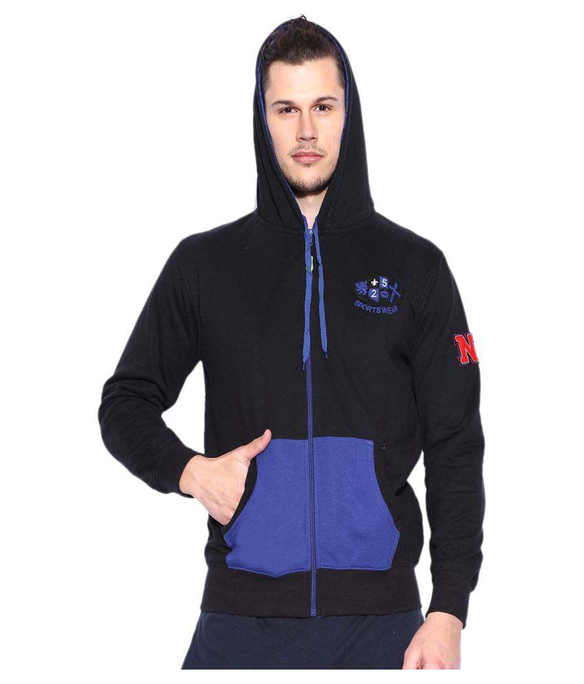 Sports 52 Wear Multi Hooded Sweatshirt