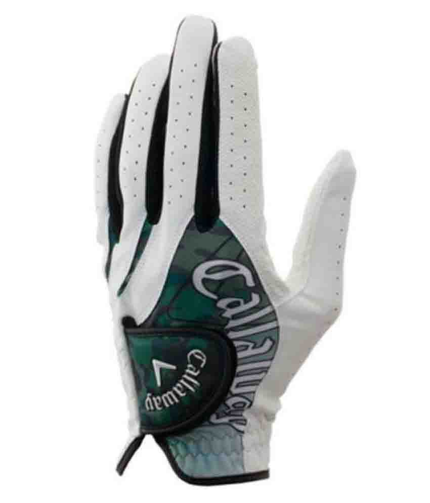 Callaway Graphic Right Hand Glove Size - 26 Buy Online At Best Price On Snapdeal-7168