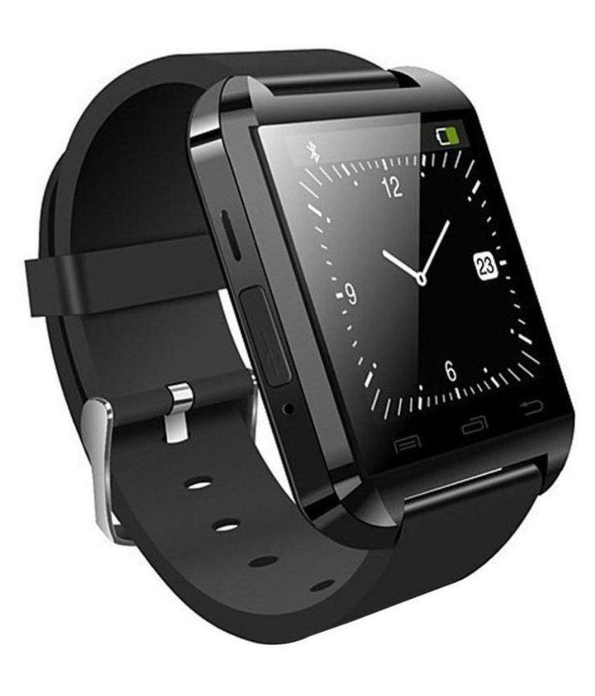Estar aisha a45 Smart Watches Black