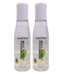 Matrix Hair Serum 50 Gm Pack Of 2 - 640537325493