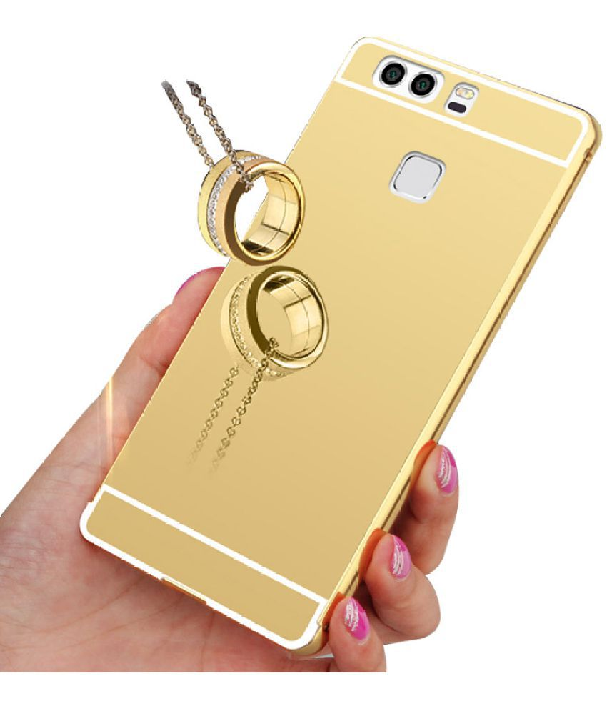 new styles 52057 564d8 Xiaomi Mi4 Cover by Sami - Golden