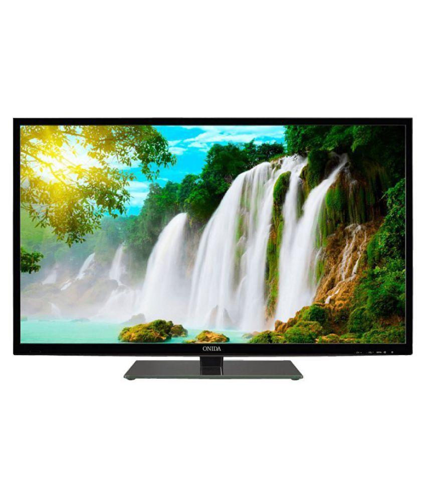 Onida LEO32HA 81 cm ( 32 ) HD Ready (HDR) LED Television