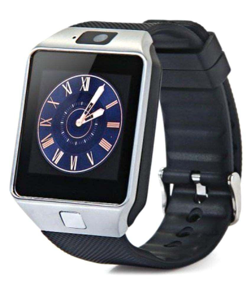 Estar desire 616 Smart Watches Silver
