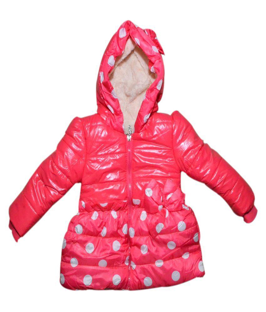 Winter Fuel Kids Jacket