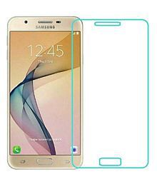 Samsung Galaxy J7 Prime Tempered Glass Screen Guard By AFL
