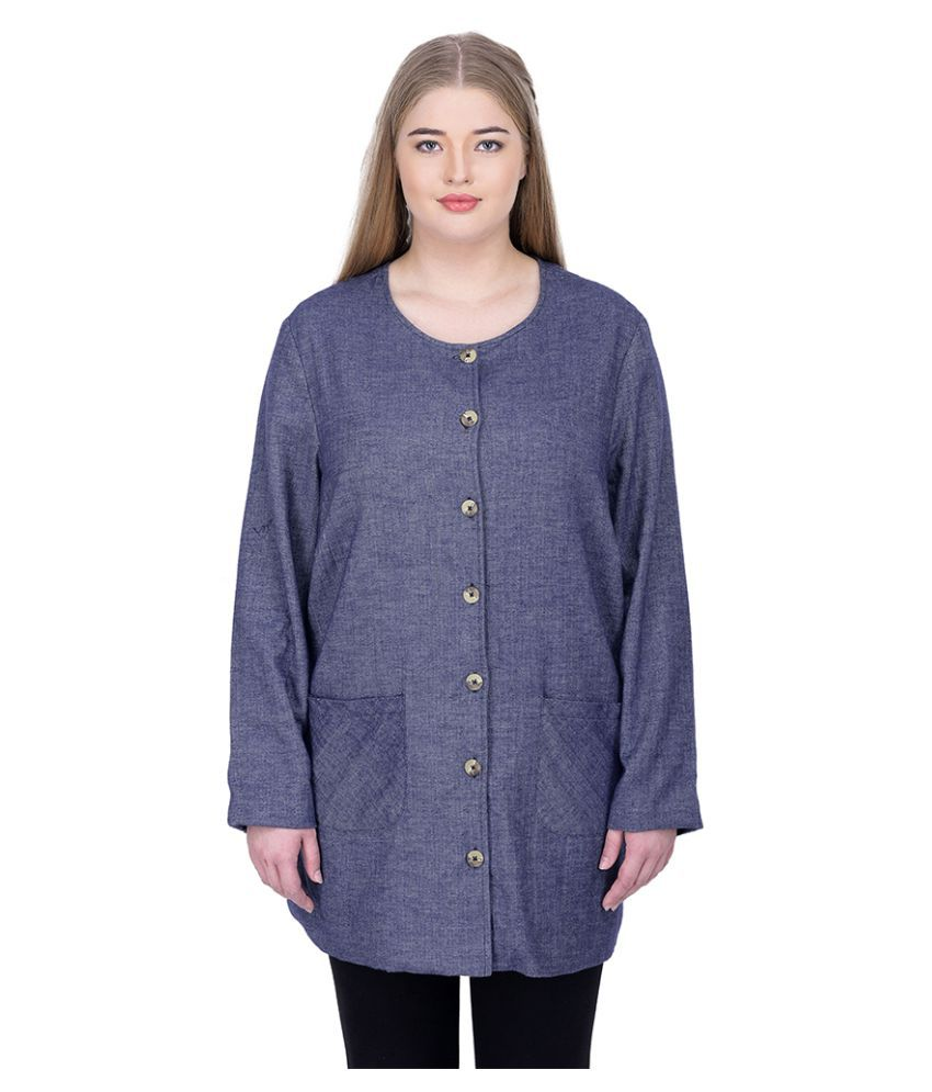 Oxolloxo Cotton Tunics
