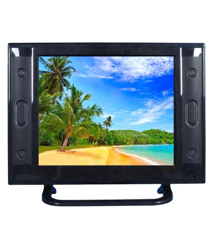 Powereye PELED-018 43 cm (17) HD Ready (HDR) LED Television