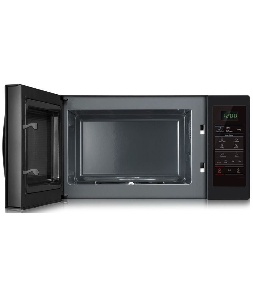 Samsung 20 Ltr Mw73ad B Microwave Oven