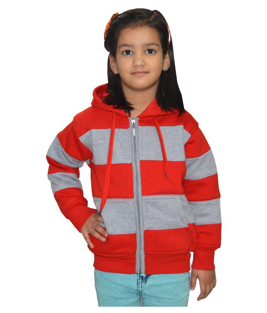 Shaun Multicolor Cotton Sweatshirt