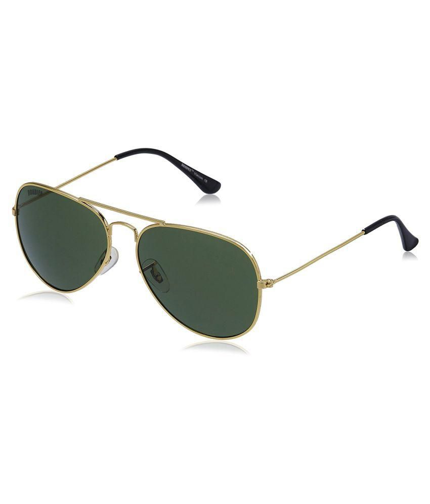 39654d2fb16 MTV Roadies Green Aviator Sunglasses ( RD-111-C2 GREEN ) - Buy MTV Roadies  Green Aviator Sunglasses ( RD-111-C2 GREEN ) Online at Low Price - Snapdeal