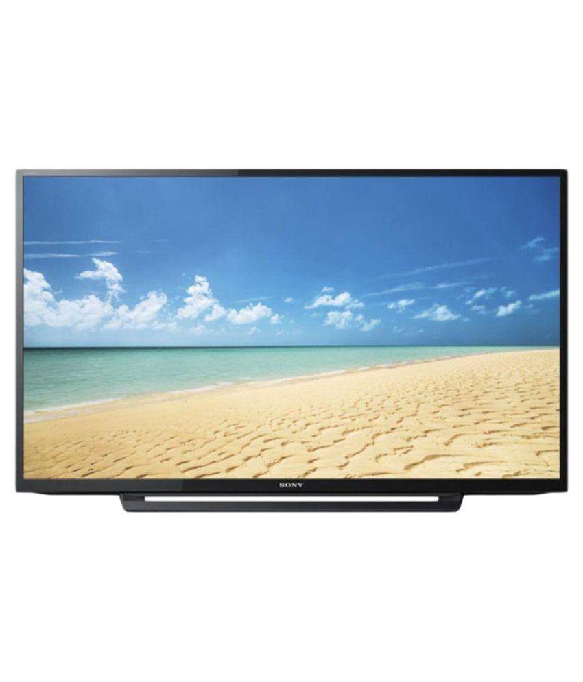 Sony 40R350D 101.6 cm ( 40 ) Full HD (FHD) LED Television
