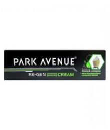 Park Avenue Shaving Cream 70 Gm Pack Of 2