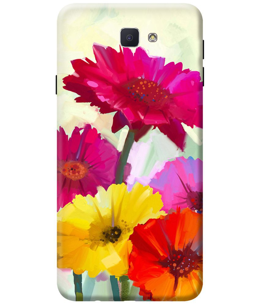Samsung Galaxy J5 Prime Printed Cover By KanvasCases