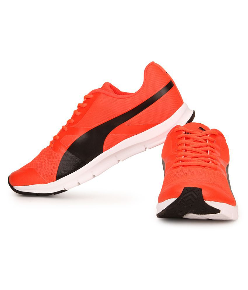 orange puma sneakers on sale > OFF49% Discounts