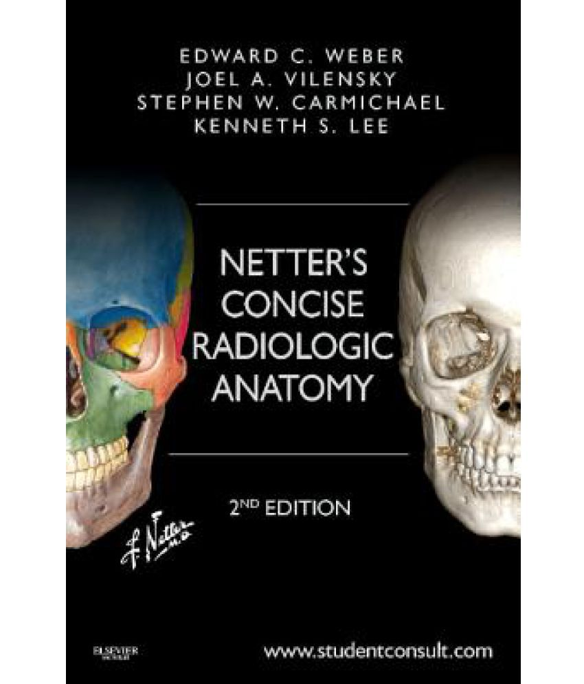 Netters Concise Radiologic Anatomy Buy Netters Concise Radiologic