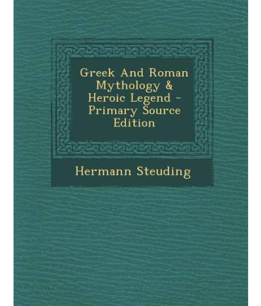 greek and roman heroes