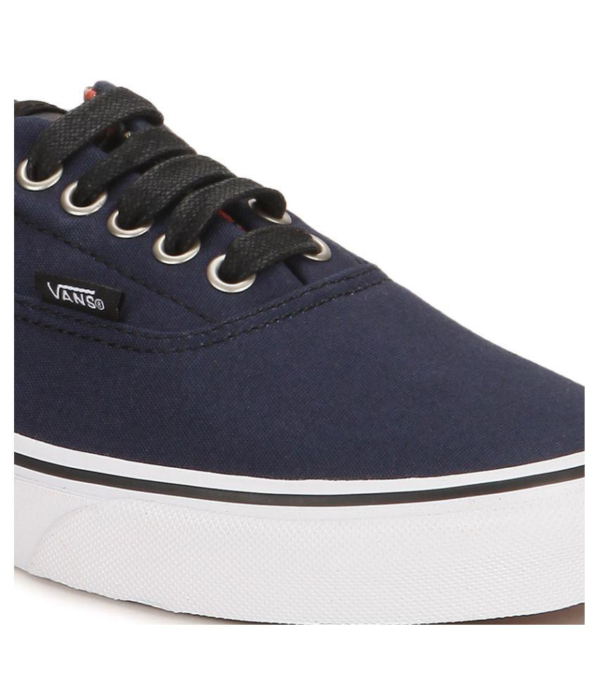 1dcbaf83bbaeef Vans Era 59 Sneakers Navy Casual Shoes - Buy Vans Era 59 Sneakers ...