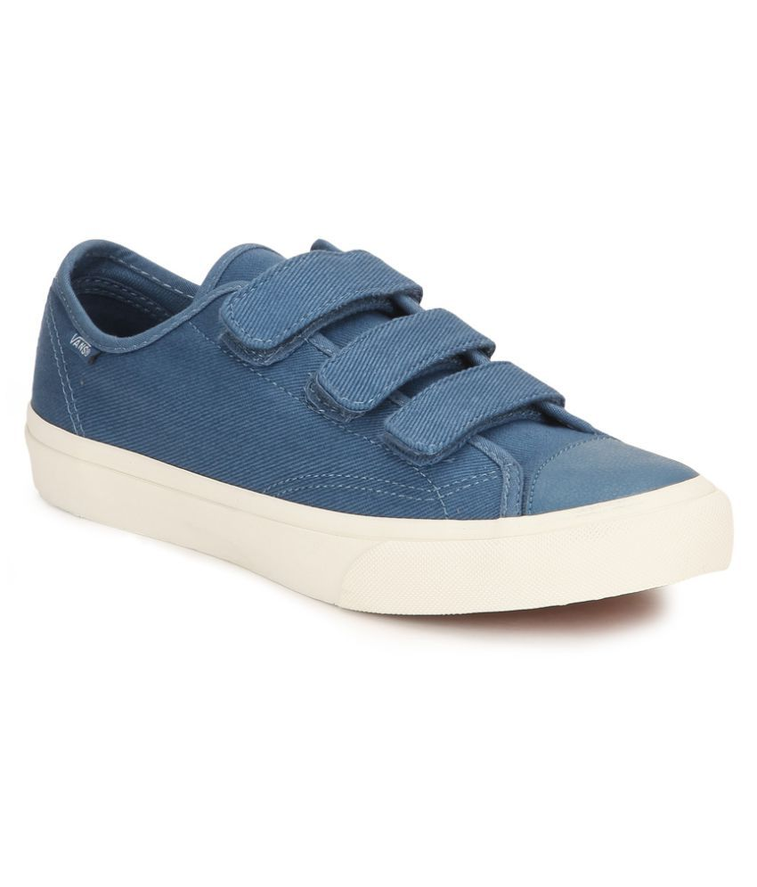da4f5dbf591 Vans Style 23 V Sneakers Blue Casual Shoes - Buy Vans Style 23 V Sneakers  Blue Casual Shoes Online at Best Prices in India on Snapdeal