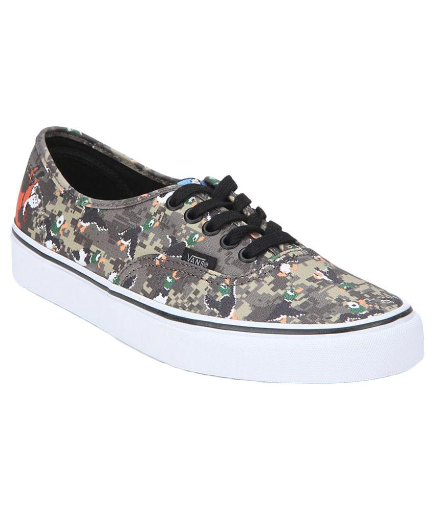 Best Buy Vans Shoes