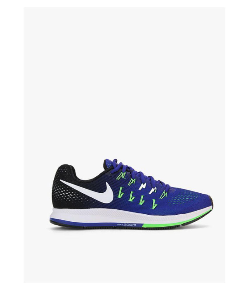 Nike Blue Training Shoes - Buy Nike