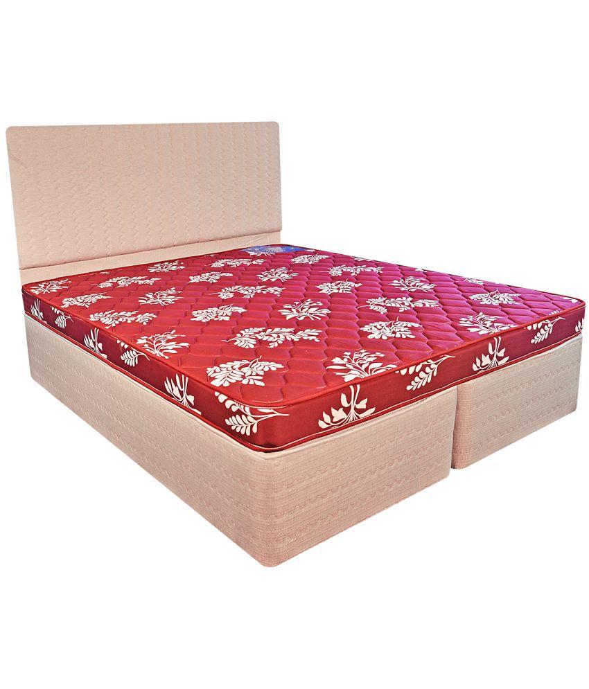 centuary mattress flexi hr 11 cm 4 5 in foam mattress buy