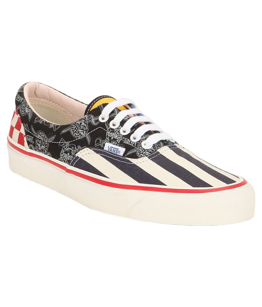 84cc3eb0d4 VANS Era 95 Reissue Sneakers Multi Color Casual Shoes - Buy VANS Era 95  Reissue Sneakers Multi Color Casual Shoes Online at Best Prices in India on  Snapdeal