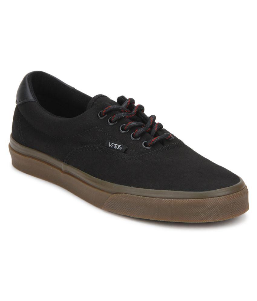 Vans Canvas Shoes India