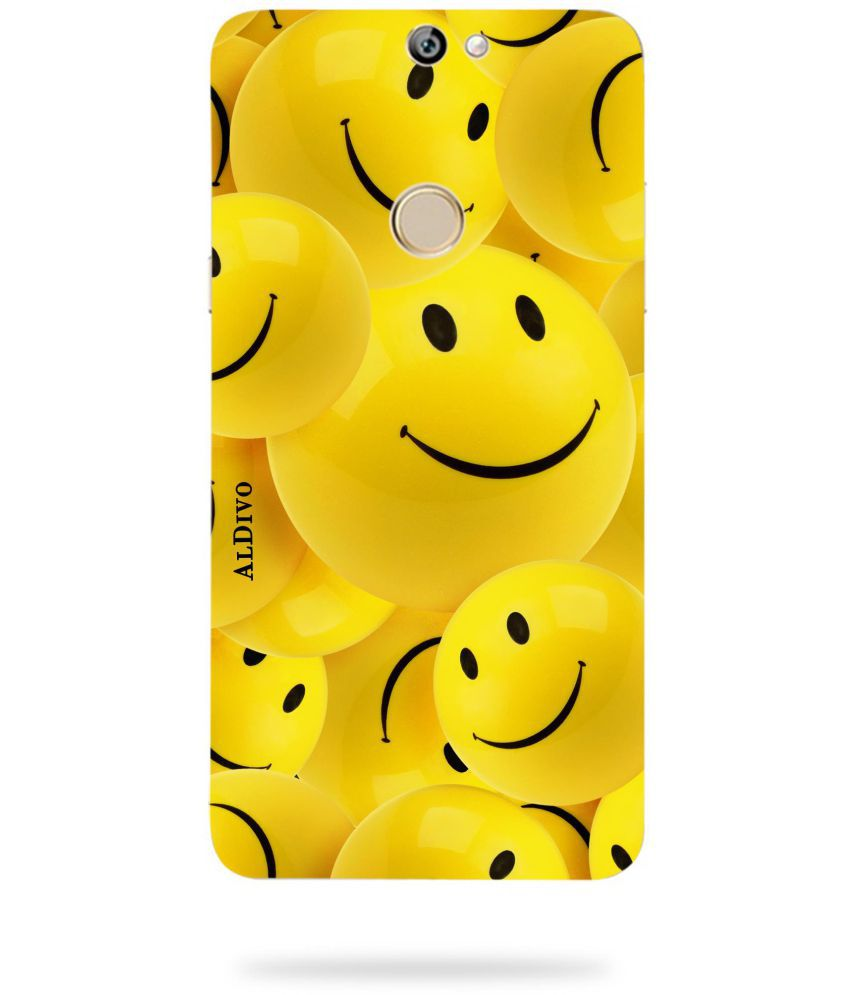 Coolpad Max Printed Cover By ALDIVO