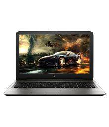 HP 15-AY009TX Notebook (6th Gen Intel Core i5- 8GB RAM- 1TB HDD- 39.62cm(15.6)- Windows 10- 2GB Graphics) (Silver)