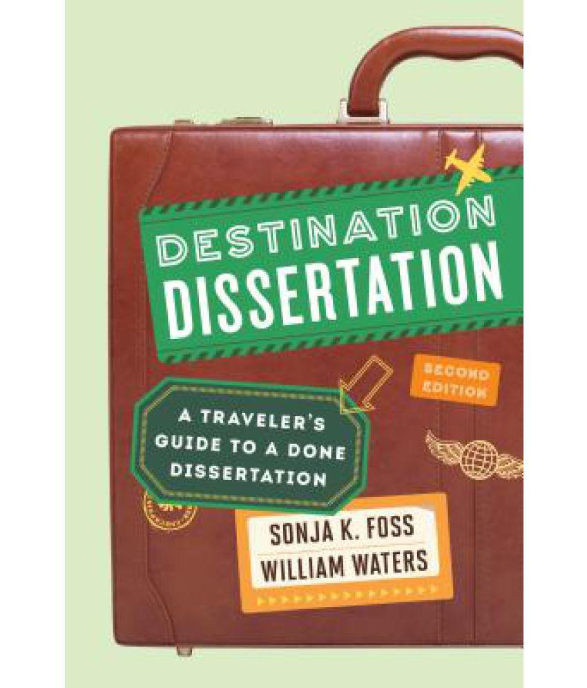 destination dissertation foss waters