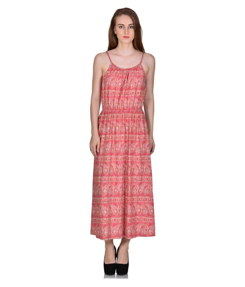 Rute Cotton Dresses