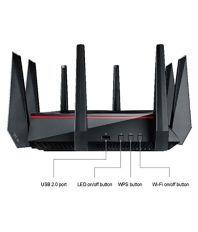 Asus RT-AC5300 600 3G Black