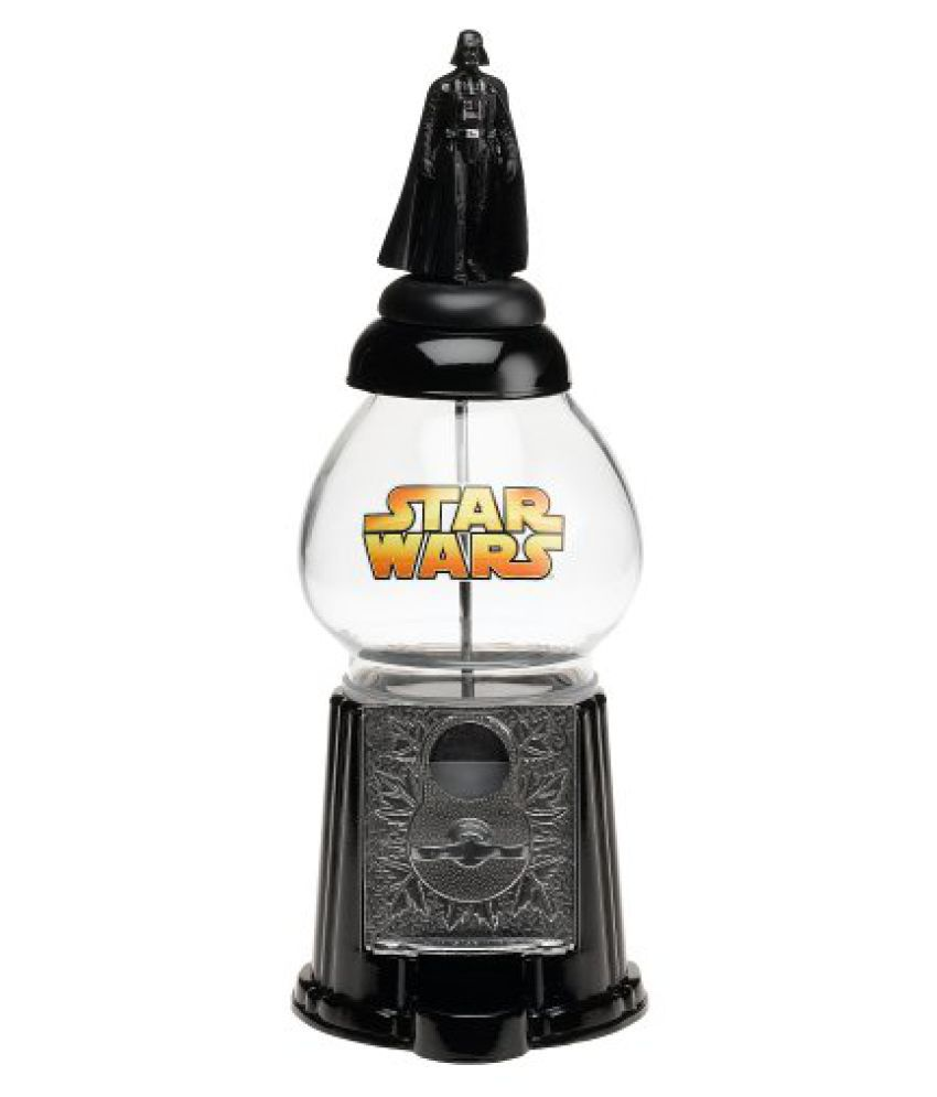 Star Wars Gumball Machine - Darth Vader