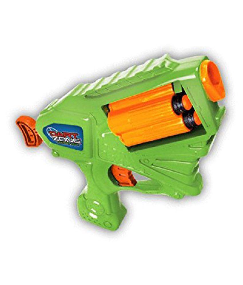 Prime Time Toys Dart Zone Talon Power Strike Toy