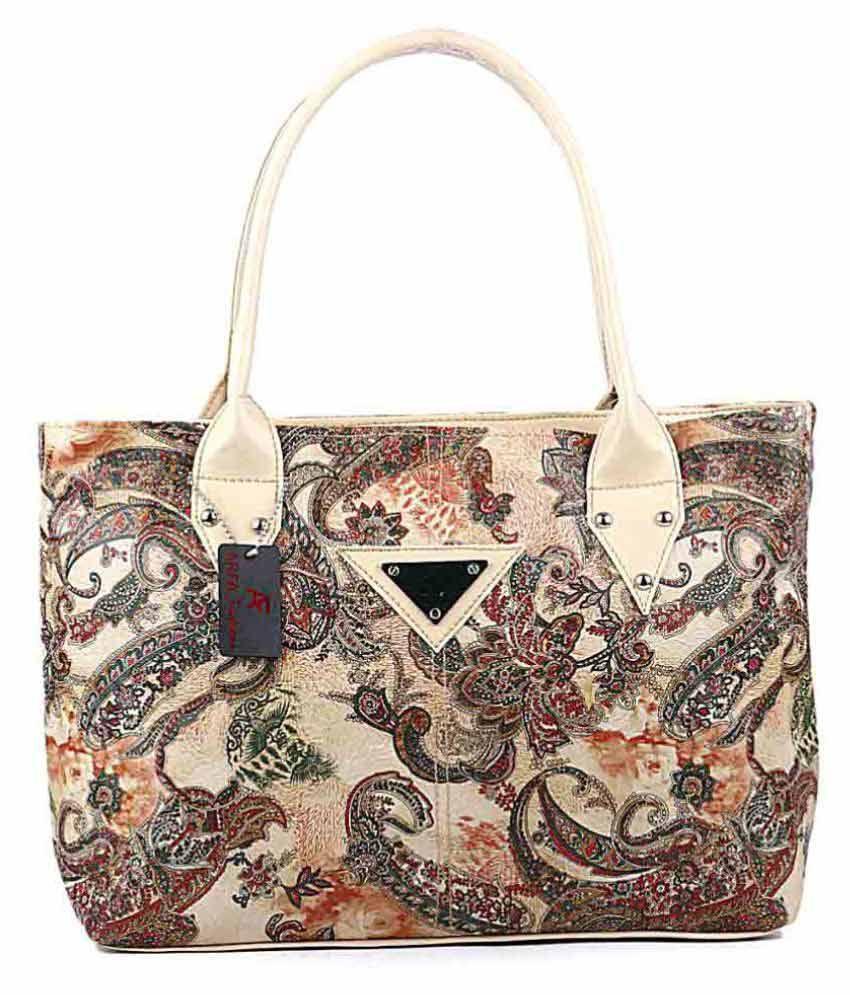 Roseberry Multi P.U. Shoulder Bag