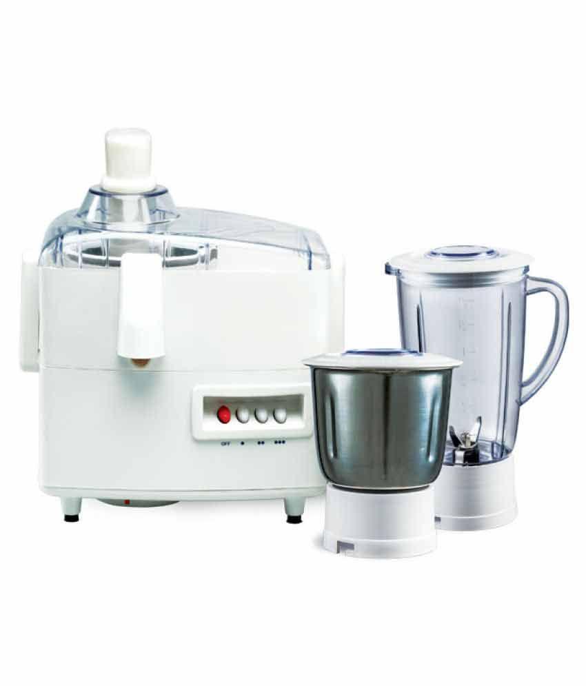 Polar-JMG1-500-500W-Juicer-Mixer-Grinder-(2-Jars)