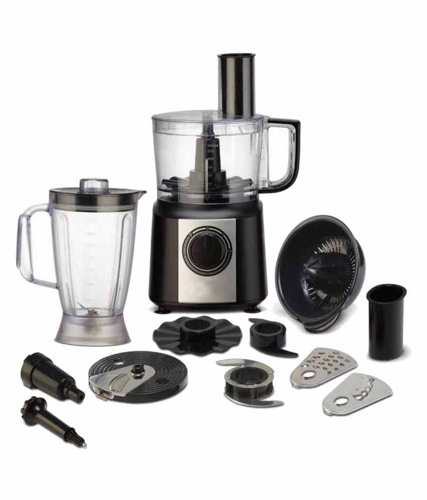 Bajaj Majesty FX9 Food Processor 700 W Food Processor