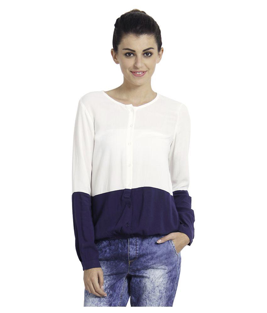 Amari West Viscose Shirt