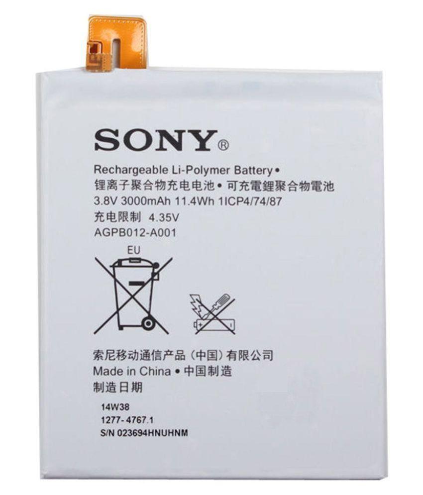 Sony Xperia T2 Ultra / T2 Ultr