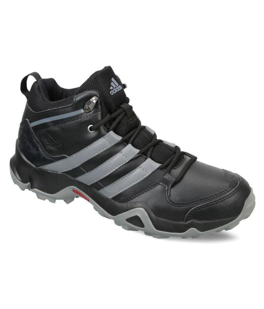 adidas ferro trek outdoor nero occasionale scarpe comprare adidas ferro trek