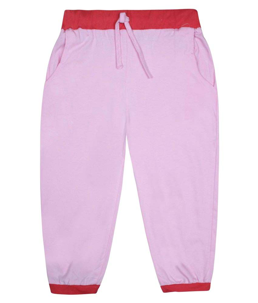 Jazzup Cotton Capri For Girls