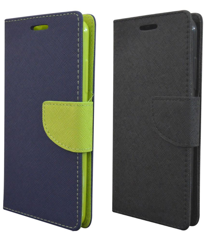 Samsung Galaxy Note 3 neo Flip Cover by coverage - Multi