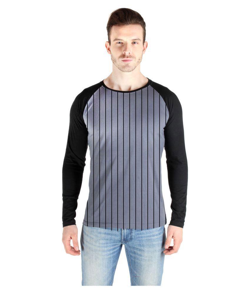 SayItLoud Multi Round T-Shirt