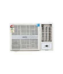 Voltas 1.5 Ton 5 Star 185 Ly Window Air Conditioner White (Copper Condenser)