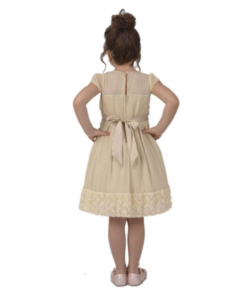 218b10dab5fc Peppermint Girl s Frocks - Buy Peppermint Girl s Frocks Online at ...